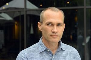 david vann, autor, 2014