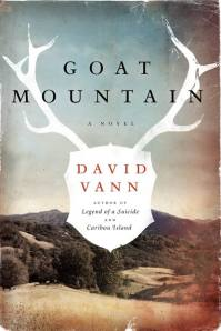 Goat Mountain cover